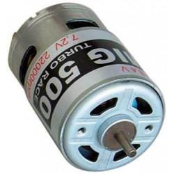 MIG 500/7,2V